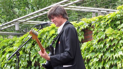 Stephen Malkmus – Köln, 09.06.2012