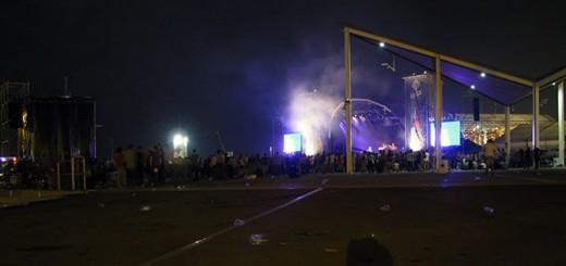 Primavera Sound Festival 2012