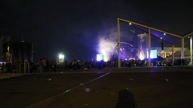 Primavera Sound Festival – Barcelona, 31.05.2012