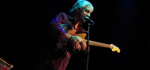 Lee Ranaldo - Köln, 04.07.2012