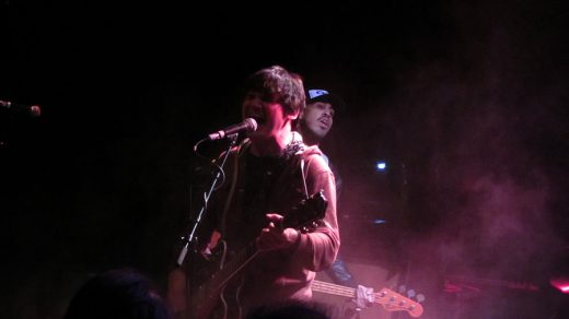 … and you will know us by the trail of dead – Duisburg, 05.10.2012