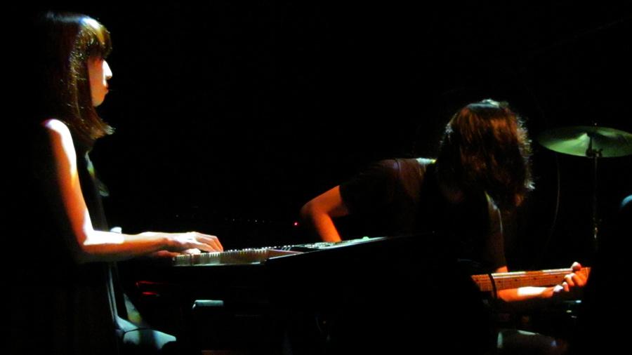 Mono – Köln, 27.11.2012