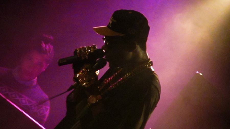 Theophilus London – Köln, 02.12.2012