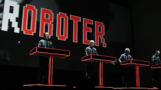 Kraftwerk – Düsseldorf, 11.01.2013