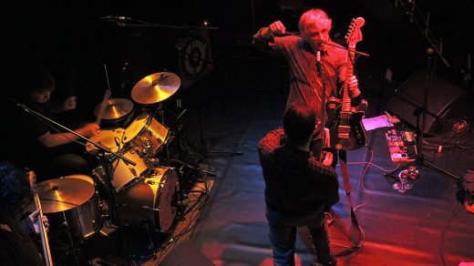Lee Ranaldo – Hasselt, 15.06.2013