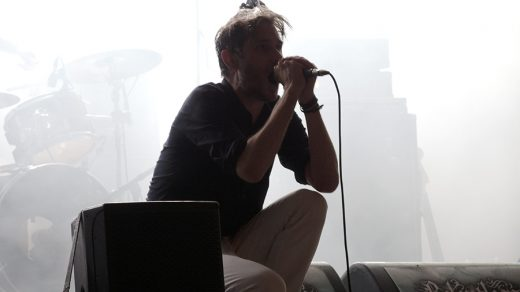 Tocotronic – Köln, 24.08.2013