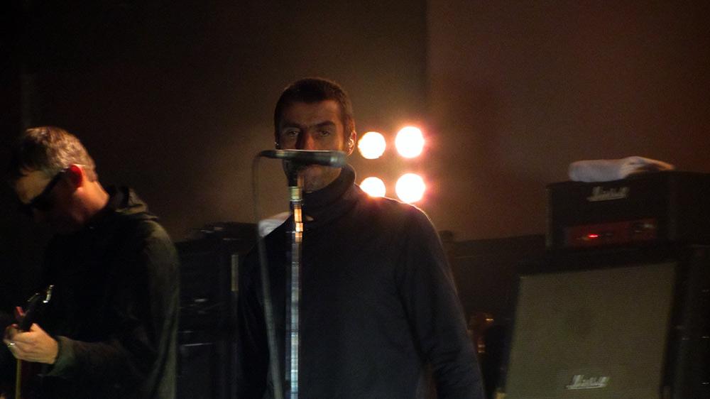 Beady Eye – Köln, 22.02.2014