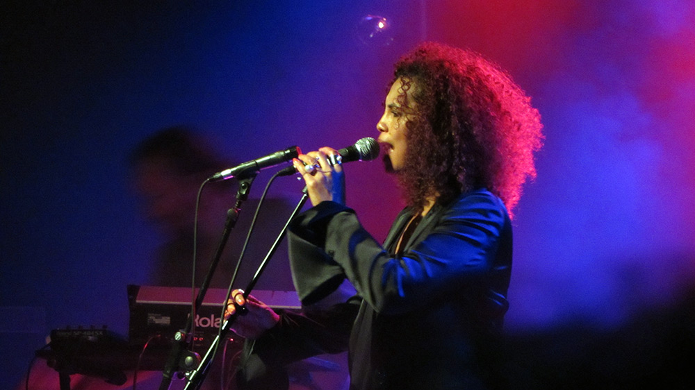 Neneh Cherry – Köln, 07.03.2014