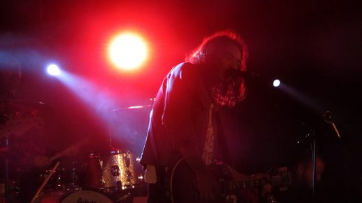 The war on drugs – Berlin, 23.05.2014