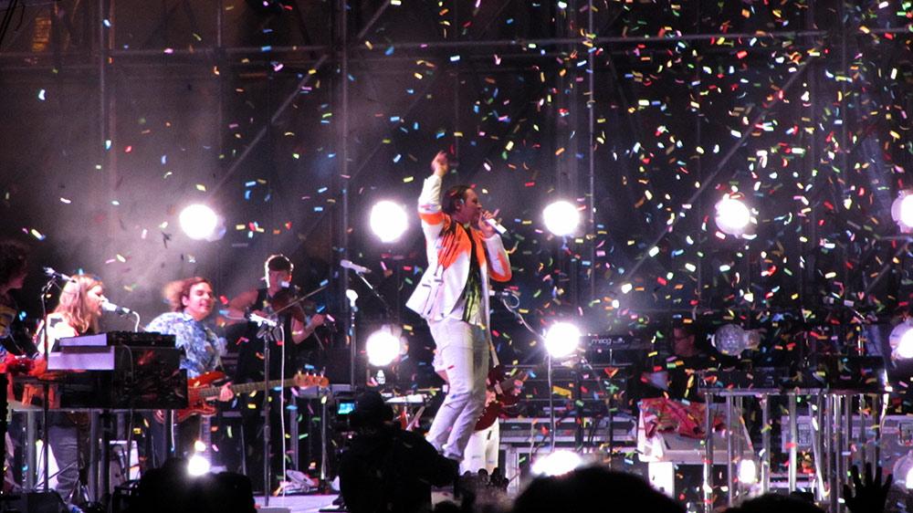Primavera Sound Festival – Barcelona, 29.05.2014