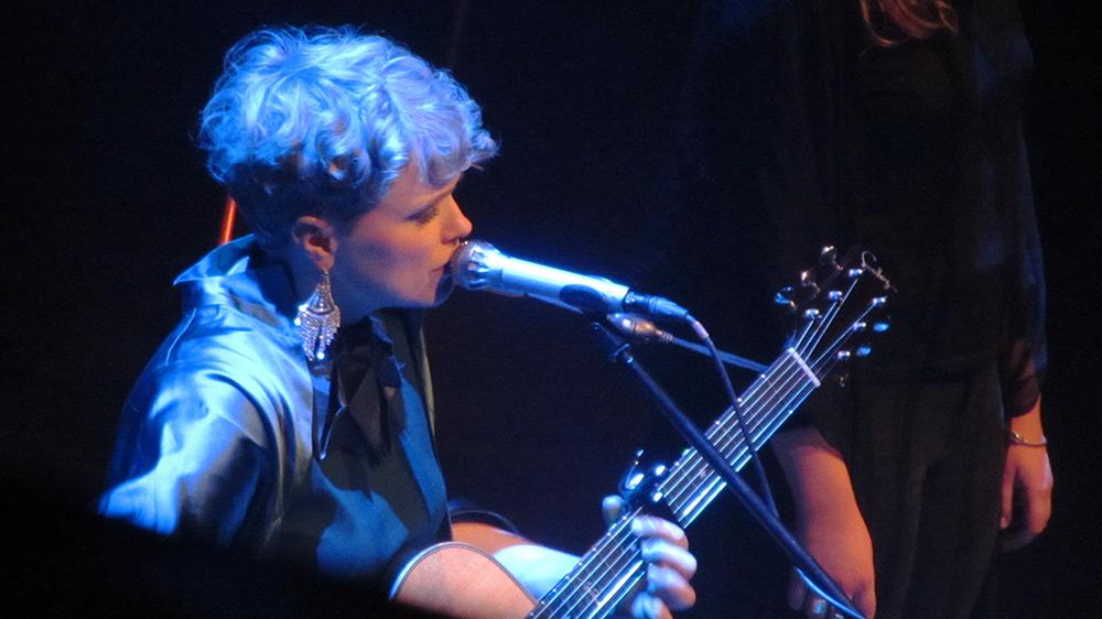 Ane Brun – Dortmund, 23.10.2014