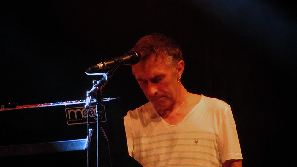 Yann Tiersen – Berlin, 04.10.2014