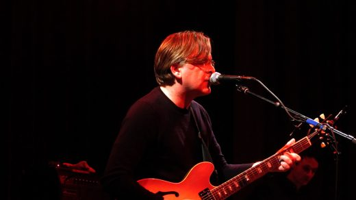 Teenage Fanclub – Köln, 27.11.2014