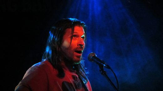 Evan Dando – Berlin, 17.03.2015