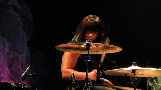 Sleater-Kinney – Antwerpen, 21.03.2015