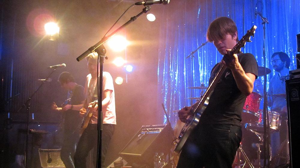 Tocotronic – Köln, 27.04.2015