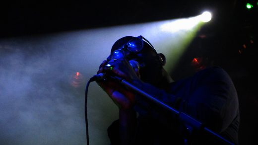 Ghostpoet – Köln, 08.05.2015