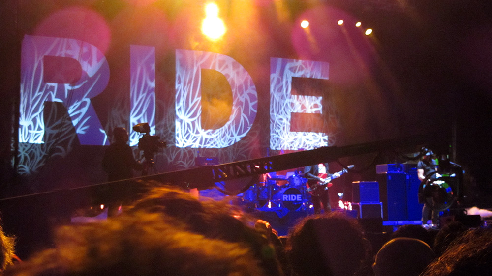 Primavera Sound Festival – Barcelona, 29.05.2015