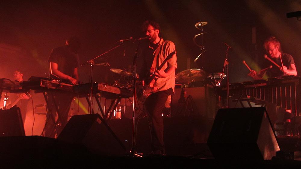 25 Jahre Cityslang Festival – Bochum, 15.08.2015