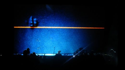 Apparat – New Fall Festival Düsseldorf, 30.10.2015