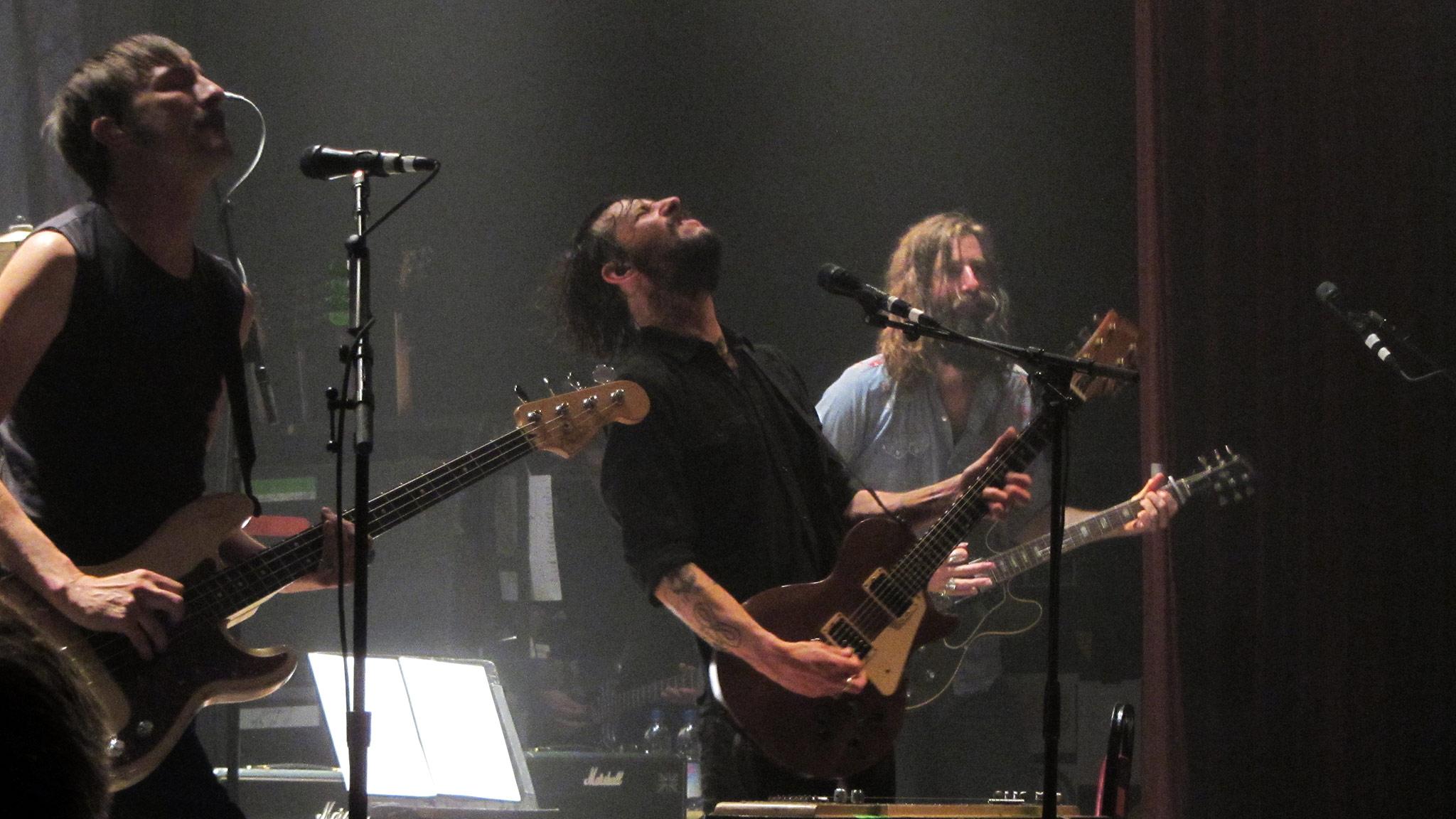 Band of Horses – Köln, 20.06.2016