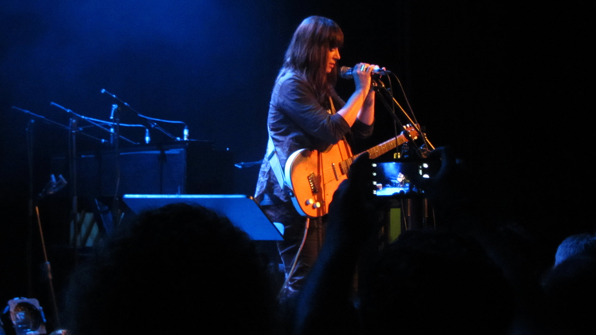 Cat Power – Köln, 11.07.2016