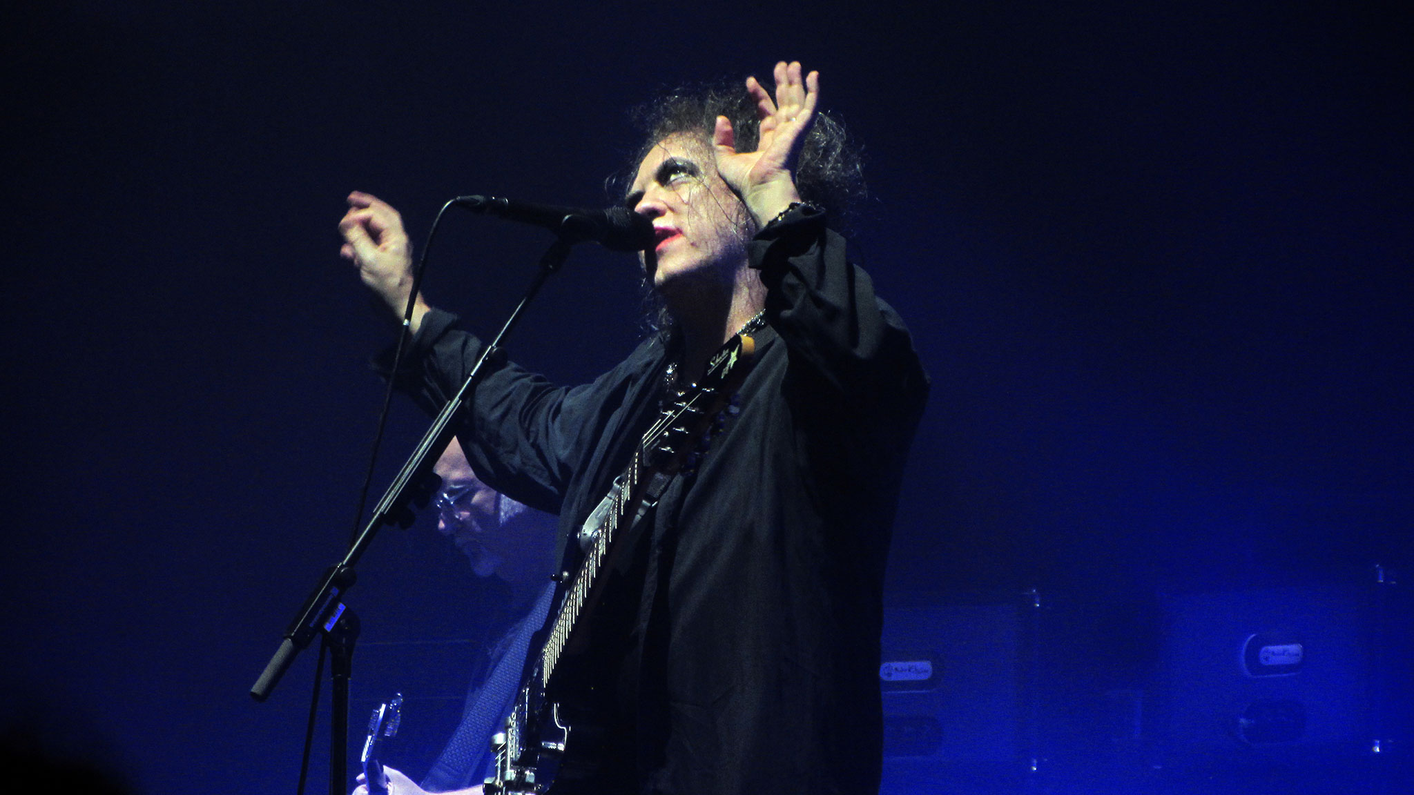 The Cure – Berlin, 18.10.2016