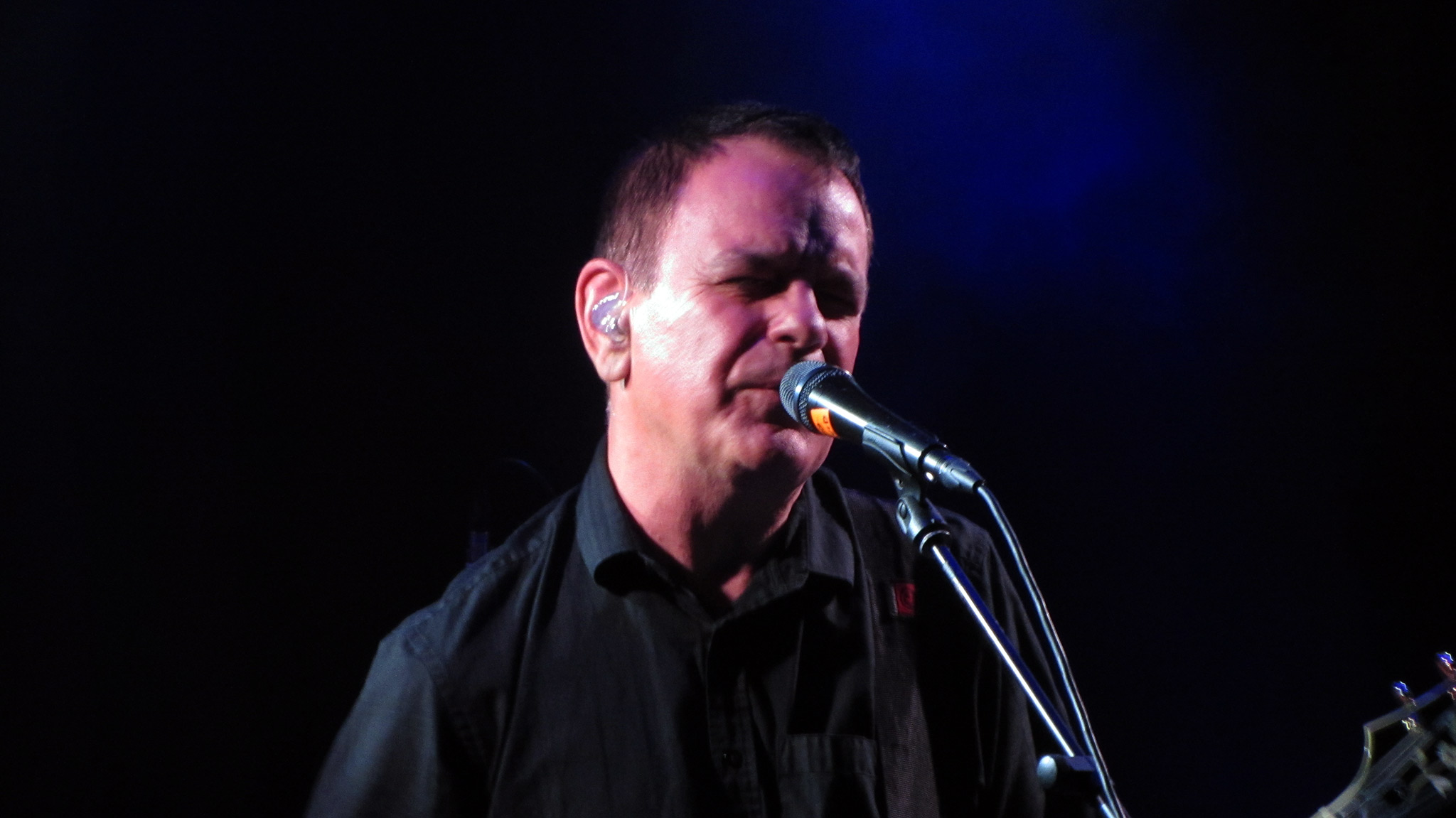 The Wedding Present – Berlin, 17.10.2016