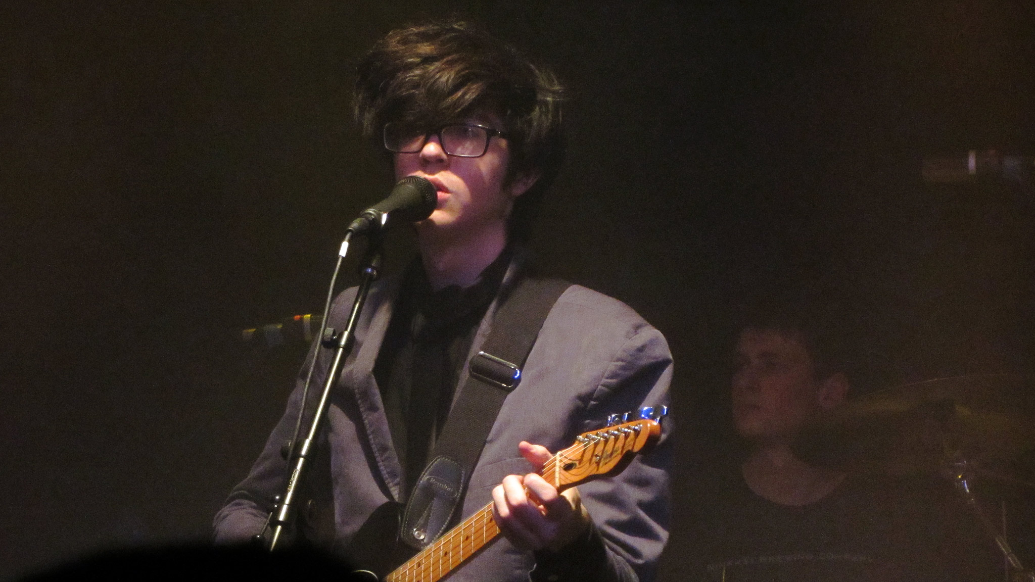 Car Seat Headrest – Köln, 16.03.2017