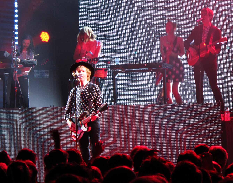 Beck – Brüssel, 06.06.2018