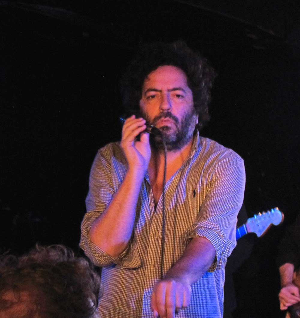 Destroyer – Köln, 28.08.2018