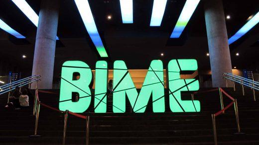 BIME Live Festival – Bilbao, 26. – 27.10.2018