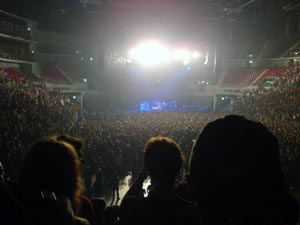 Pearl Jam Düsseldorf