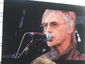 Paul Weller Rock am Ring 2006