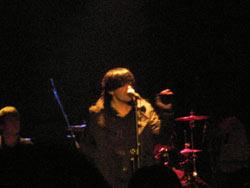 The Charlatans im vk 19.02.2008