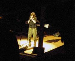 Jane Birkin in Dortmund