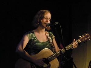 Laura Veirs Toronto 24052008