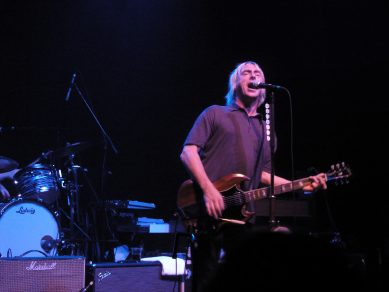 Paul Weller – Washington DC, 13.09.2008