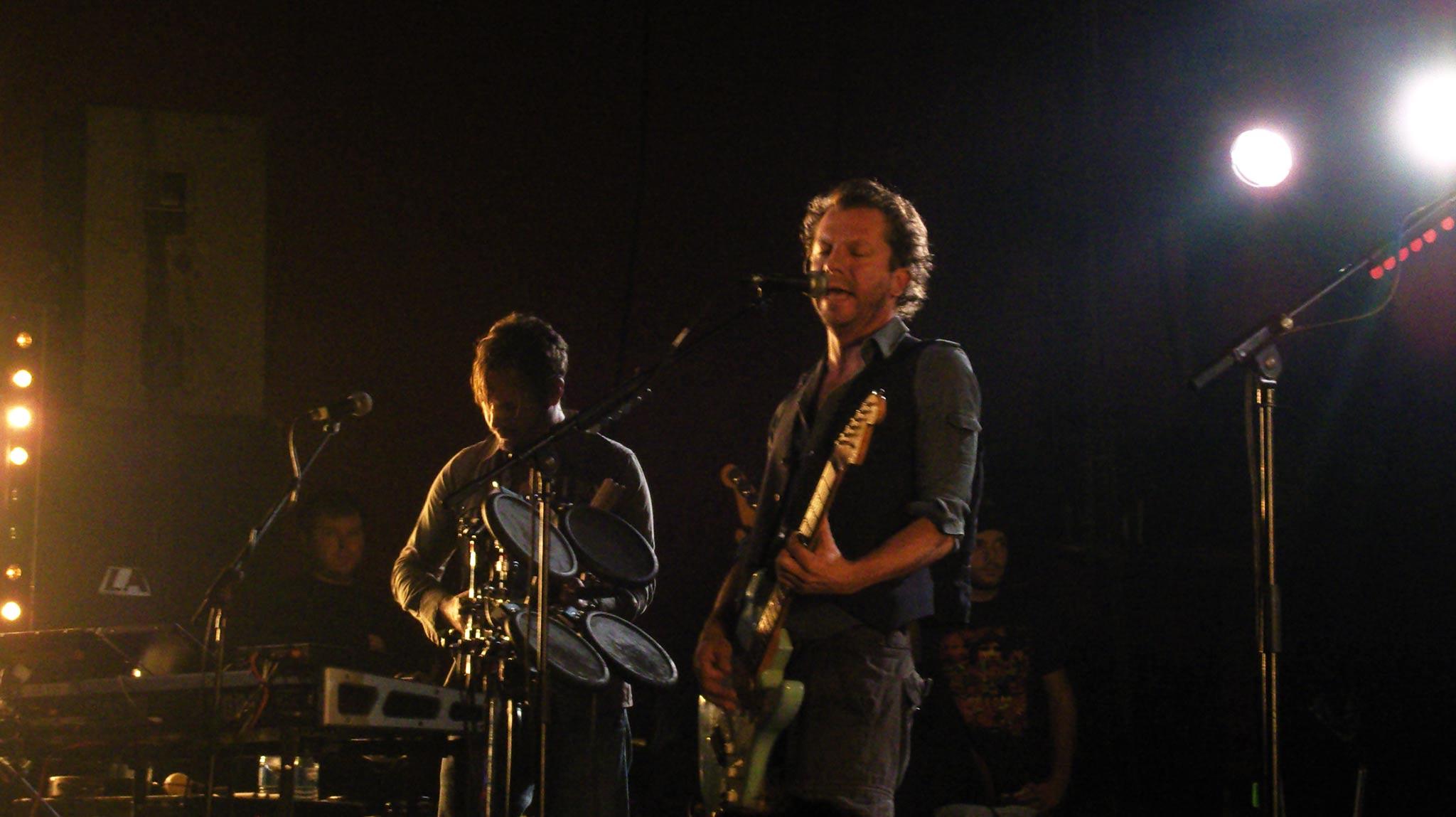 dEUS – Köln, 11.10.2008