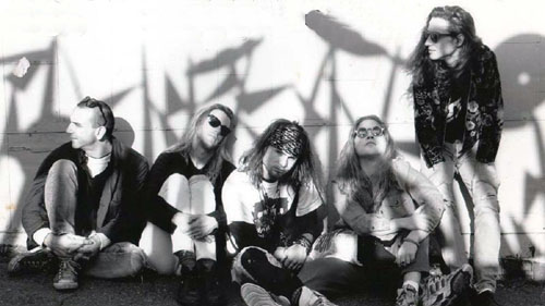 10 Mother Love Bone