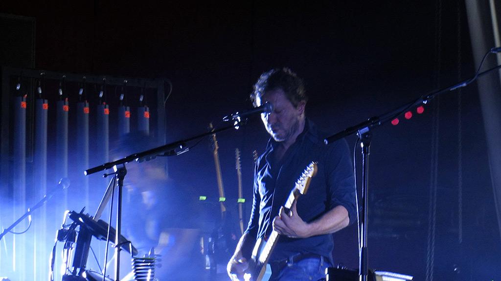 dEUS – Köln, 28.11.2011