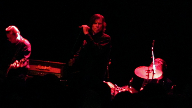 Mark Lanegan – Köln, 14.03.2012
