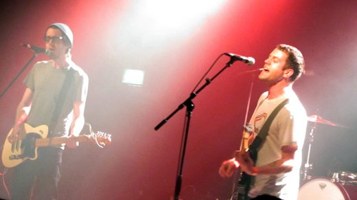 Cloud nothings – Dortmund, 04.05.2012