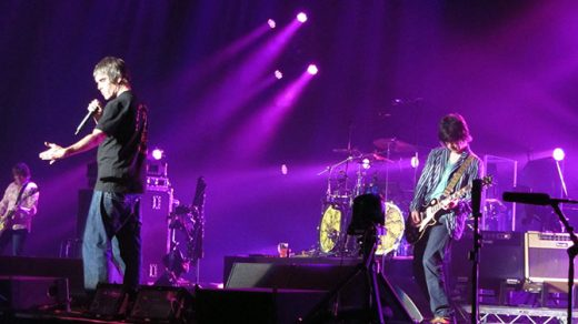 The Stone Roses – Amsterdam, 12.06.2012