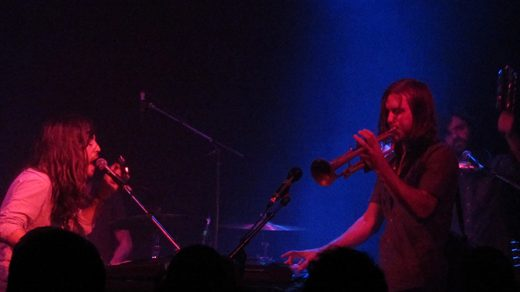 Other lives – München, 25.07.2012