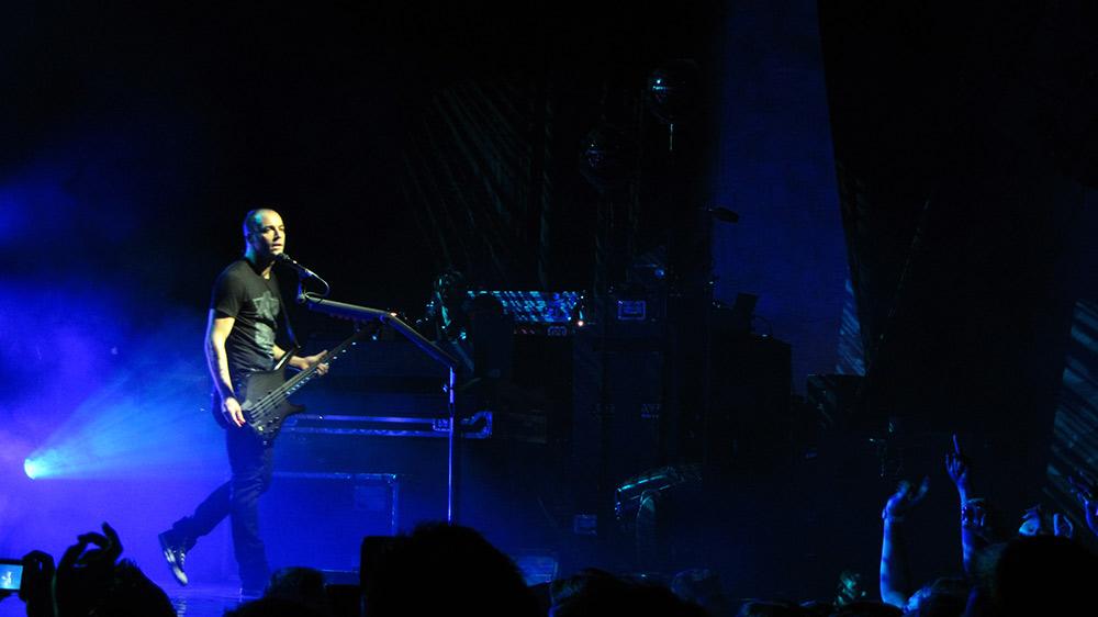 Muse – Köln, 20.09.2012