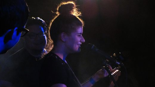 Best Coast – Brüssel, 22.09.2012