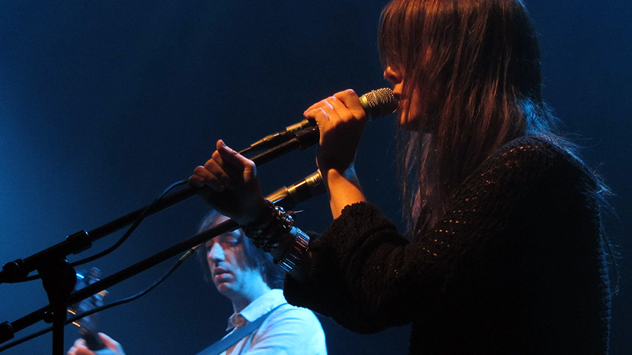 The hundred in the hands – Köln, 11.10.2012
