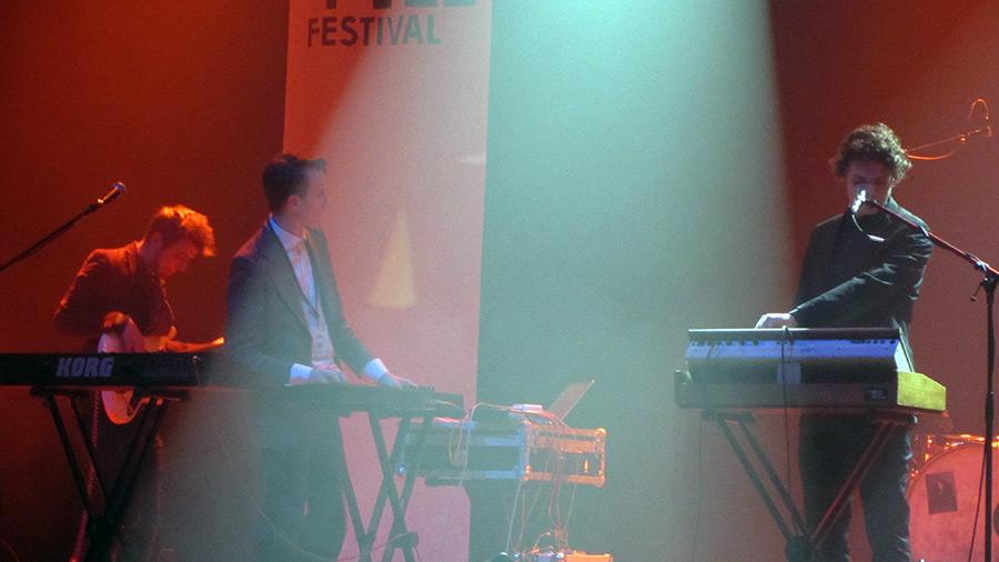 Stabil Elite, Dillon – Düsseldorf, 06.10.2012