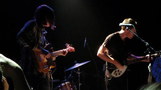 Wild nothing – Köln, 25.11.2012